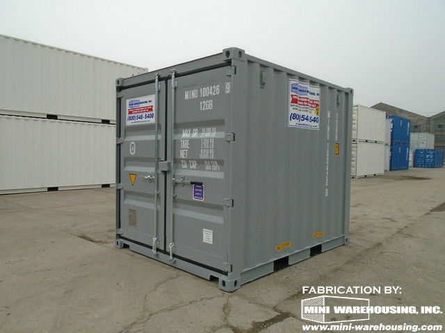10-foot-container