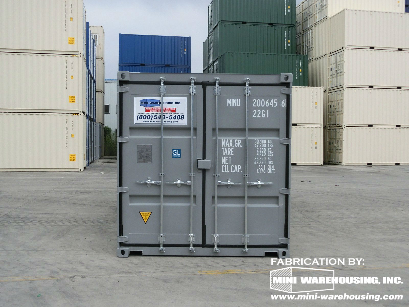 20-foot-container-front